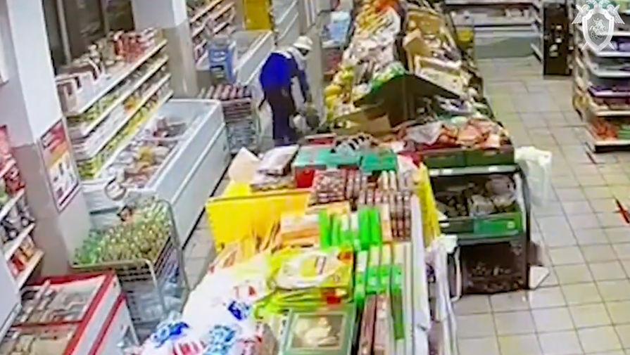Проводившему дезинсекцию в магазине Магнит в Москве изберут меру пресечения 14 сентября