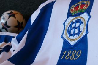 Испанский футбольный клуб «Рекреативо»