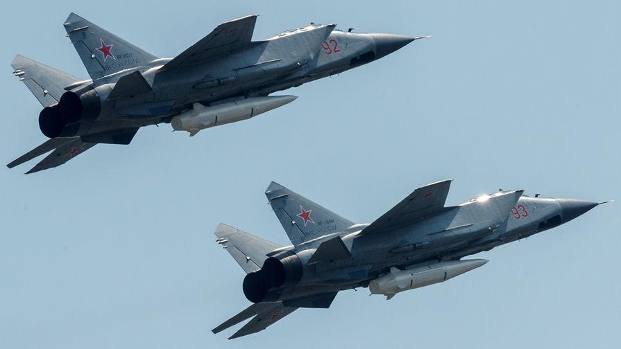 США, Китай и Россия: чье гиперзвуковое оружие лучше