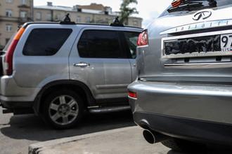 Скрытый номер: водителей лишат прав за грязь