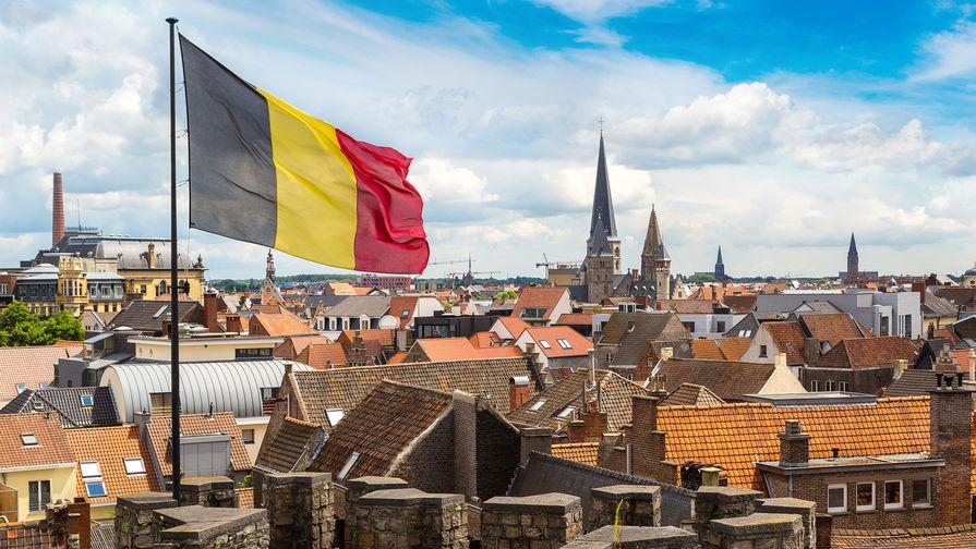 Первоапрельская шутка привела к беспорядкам в Брюсселе