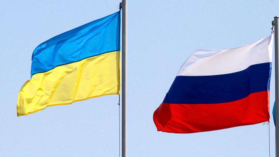 Ударной группировки нет: Киев не видит военной угрозы со стороны РФ