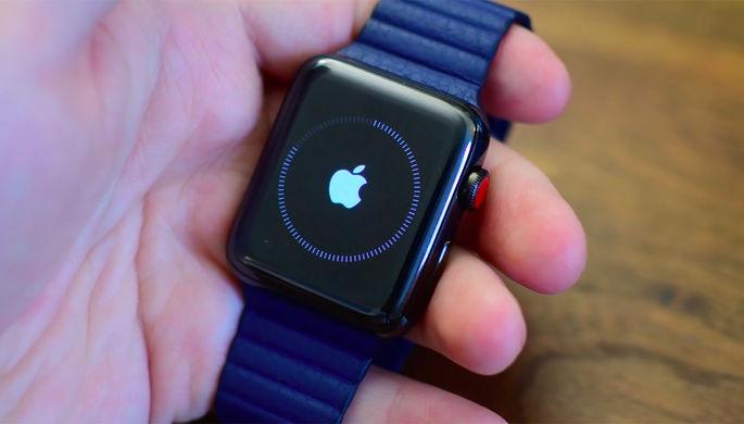 «Самый багнутый апдейт»:обновление сломало часы Apple