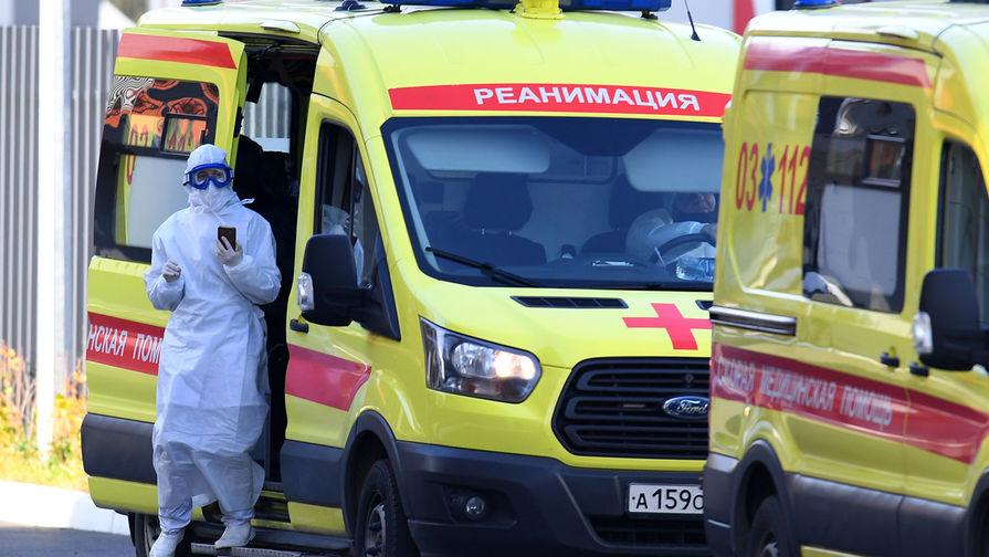 В Петербурге двое подростков с коронавирусом сбежали из больницы