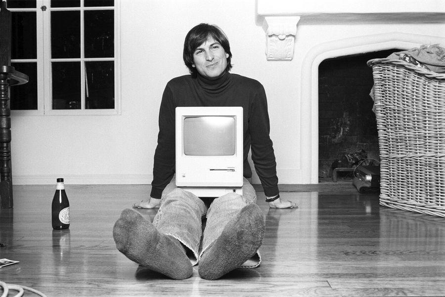 10 лет назад умер Стив Джобс. Как он изменил мир