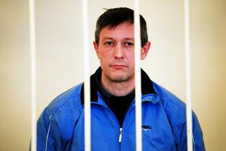 К 13 годам колонии приговорен бывший майор милиции Павел Мирошников