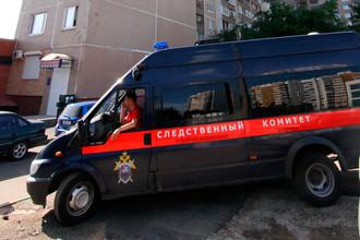 Возбуждено уголовное дело по факту исчезновения главы управы Раменки Александра Дмитриева