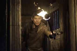 Николай Костер-Вальдау в четвертом сезоне сериала «Игра престолов»