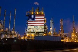 Америка сбросит Россию с нефтяного пьедестала