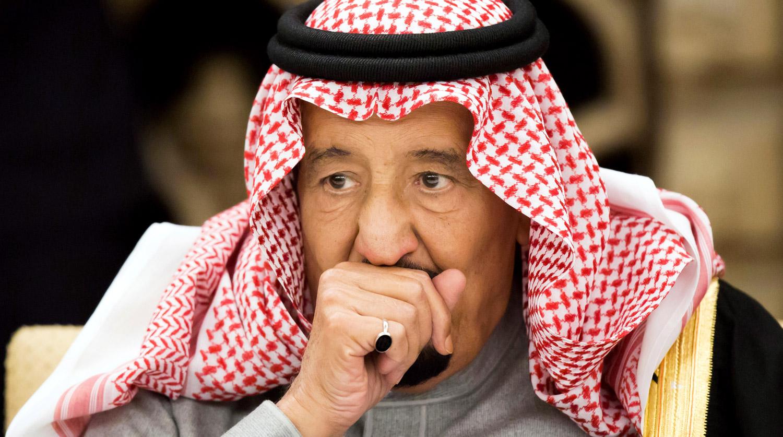 Саудовский король экстренно созвал саммит арабских лидеров