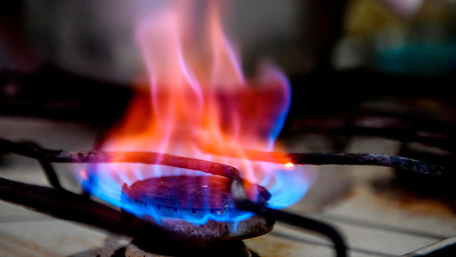 Die Zeit призвала немцев экономить газ, чтобы не платить России