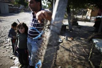 Лидер болгарского цыганского сообщества выразил надежду на то, что цыганам больше ничто не угрожает