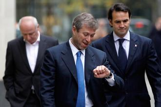 Сегодня в Высоком суде Лондоне допрос ключевых свидетелей по иску Березовского к Абрамовичу.