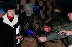 После приезда Савченко в Донецк усилилось противостояние сил ДНР и ВСУ