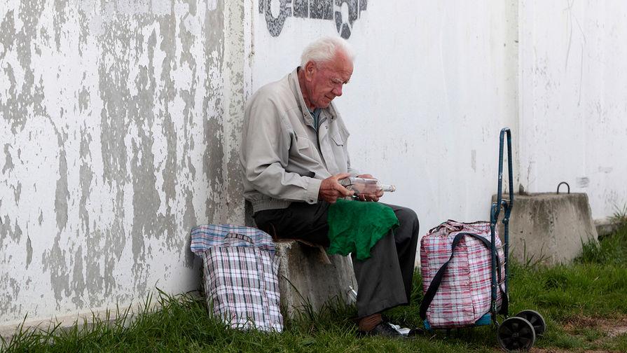 Денег нет: россиянам грозит долговая яма