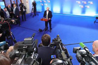 «Это другой Путин»: западные СМИ о выборах в России
