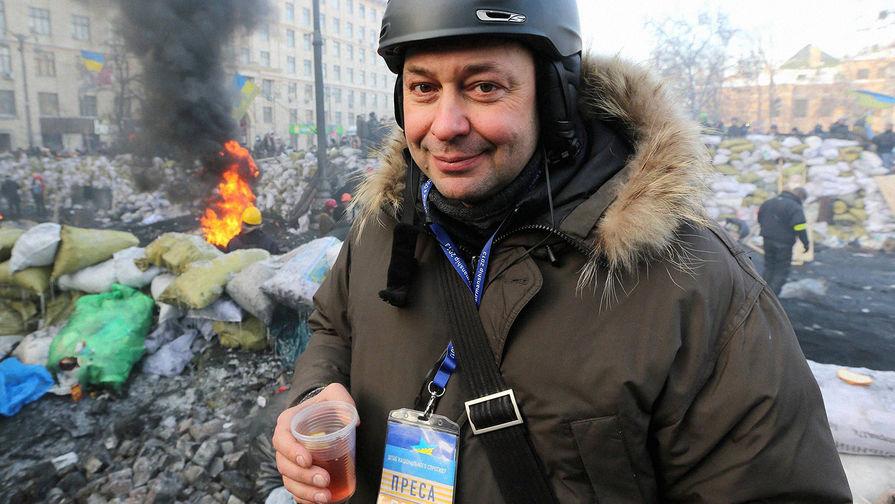 Адвокат: суд на Украине продлил арест Вышинского