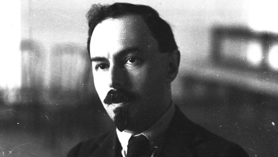 80 лет назад произошло убийство первого наркома финансов СССР Сокольникова