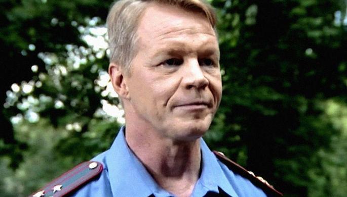 Александр Кузнецов в сериале «Глухарь-2» (2009)