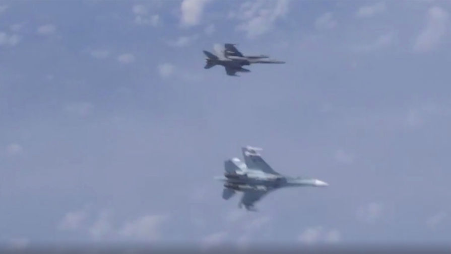 «Россия нам не враг»: испанцы возмущены инцидентом с самолетом Шойгу
