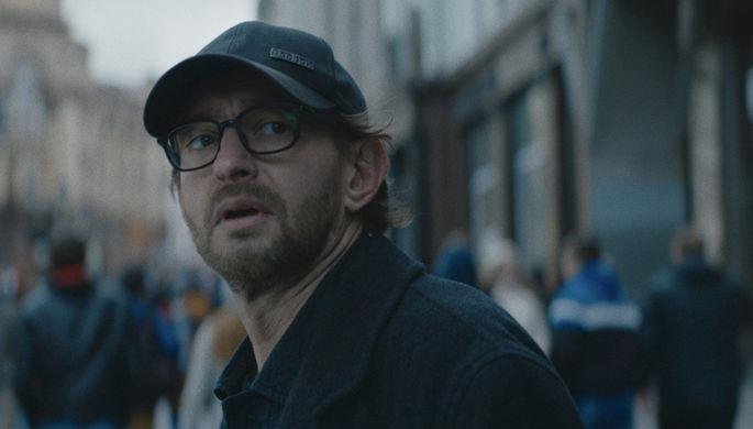 Кадр из фильма «Фея» (2020)