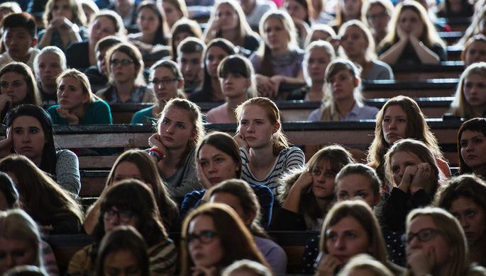 «Нельзя заставлять сидеть дома»: каким будет обучение в вузах