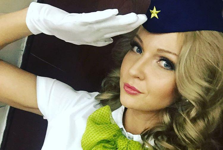 Одна самая сексуальная девушка россии