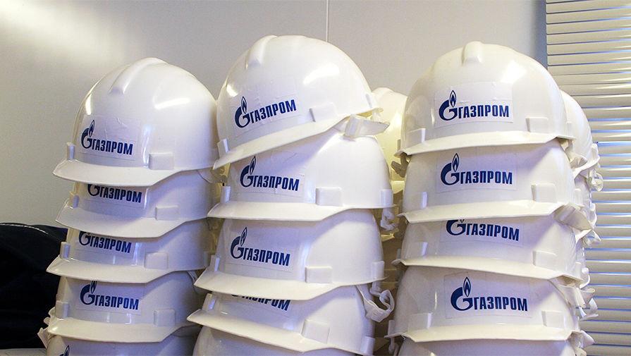 Потоки «Газпрома» усохнут из-за санкций