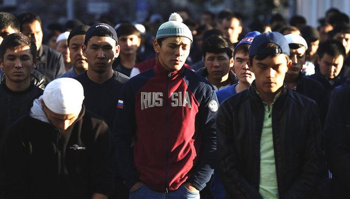 Без мигрантов не получается: как власти будут решать проблему безработицы