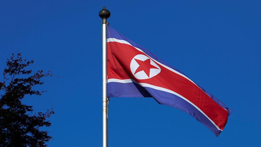 Северная Корея испытала реактивный снаряд нового типа