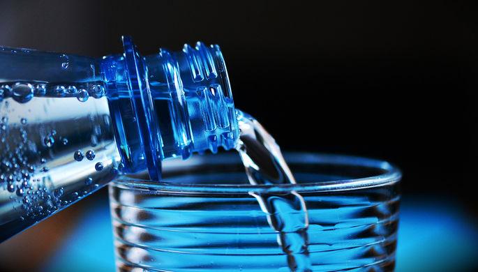 Опровергнута самая популярная теория строения воды
