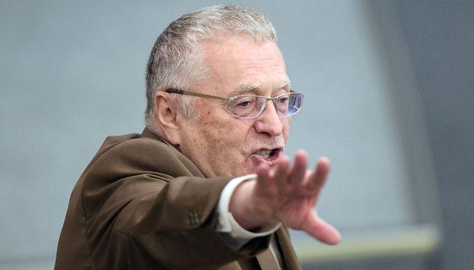 «Загнали в кабалу»: Жириновский предложил списать долги россиян