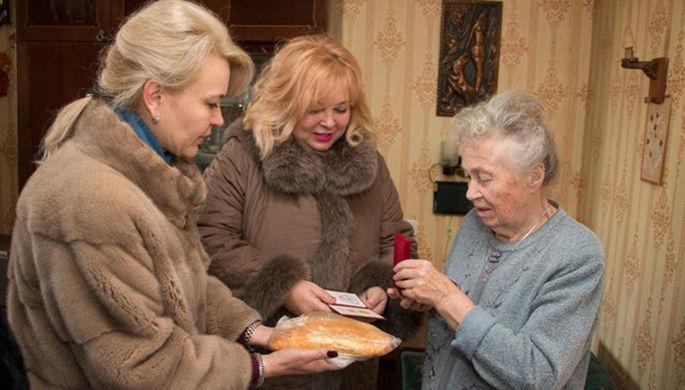 «Женская слабость»: чиновница из Керчи вновь уходит в отставку