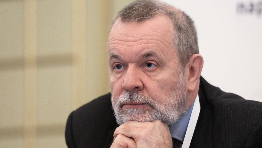 Топилина на посту главы Пенсионного фонда сменил Кигим