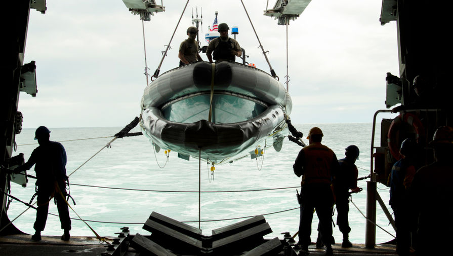 Не могут противостоять России и Китаю: новые боевые корабли США пошли под списание