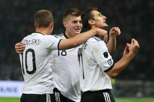 Баварии хамит алтынтоп, поразивший ворота сборной казахстана