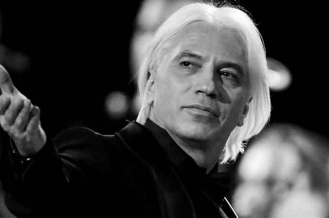 <b>Дмитрий Хворостовский</b> (16 октября 1962 года — 22 ноября 2017) — оперный певец (баритон), народный артист России