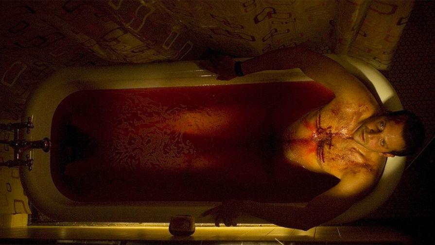 Кадр из фильма «Полуночный экспресс» (2008)