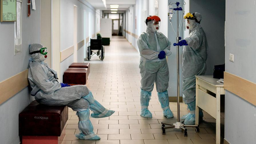Правительство одобрило изменение системы допуска медиков к работе