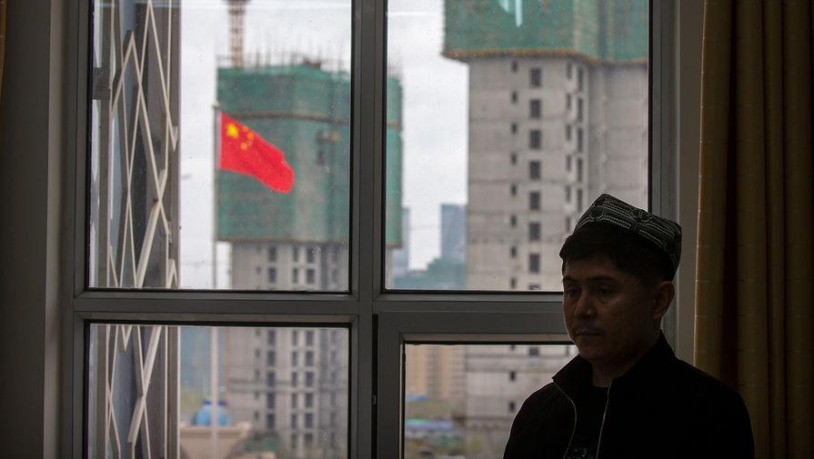 Сенат США поддержал законопроект, запрещающий импорт уйгурских товаров