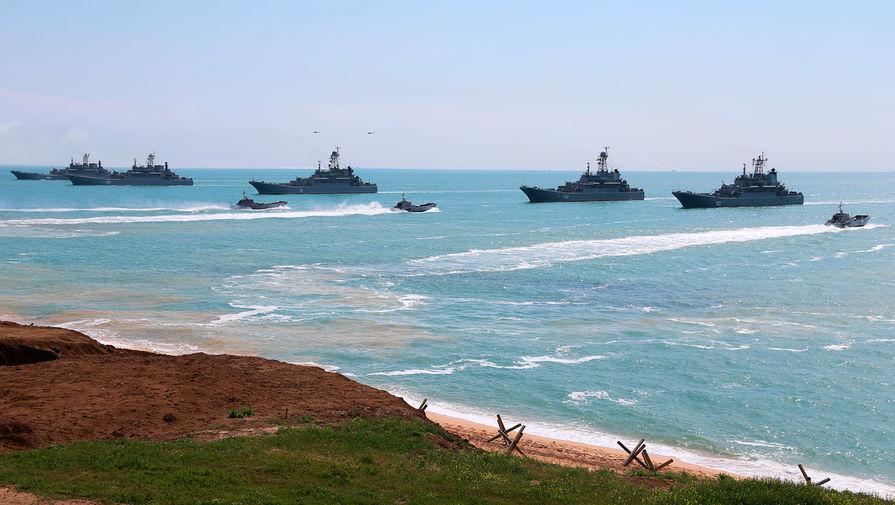 «Придется дать по зубам»: как Россия может противостоять НАТО в Черном море