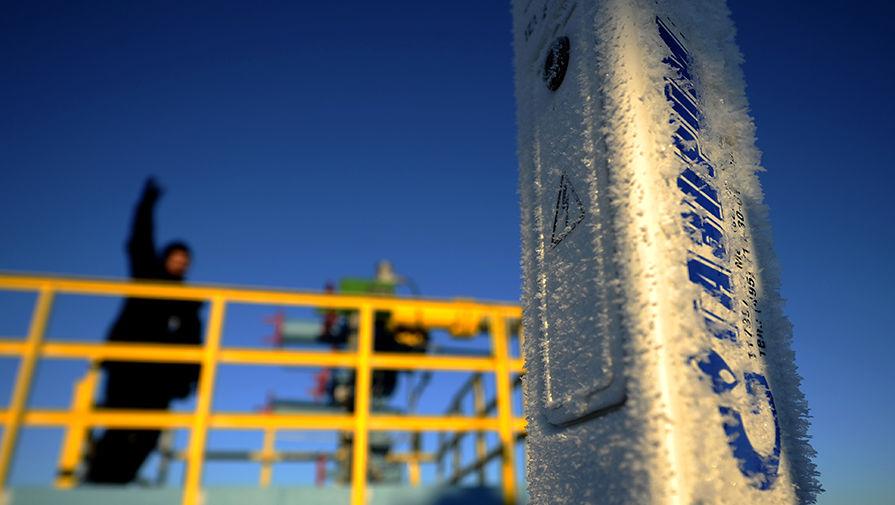 Польша требует миллиарды с «Газпрома»