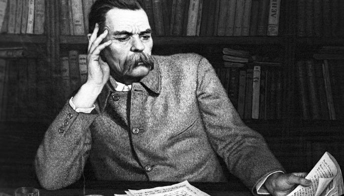 «В произведениях Горького нет искусства»