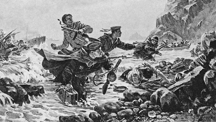 Остались с войны: на Курилах нашли подземные ходы