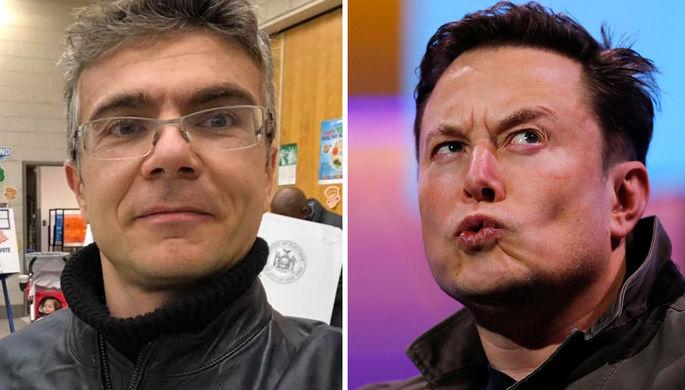 «Facebook—отстой»: почему Маск сцепился с вице-президентом соцсети