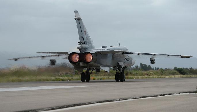 Откуда истребители: как США привязывают Россию к войне в Ливии
