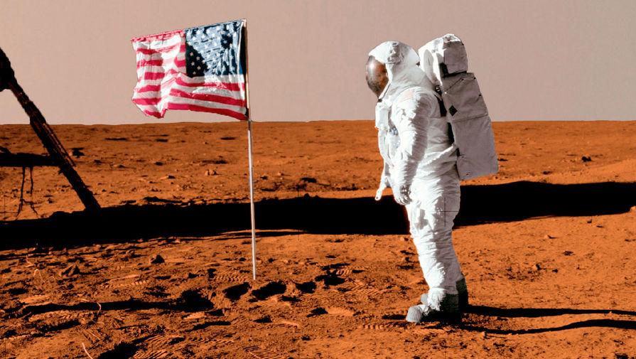 «Величайшее оружие в истории»: Трамп пообещал высадку на Марс