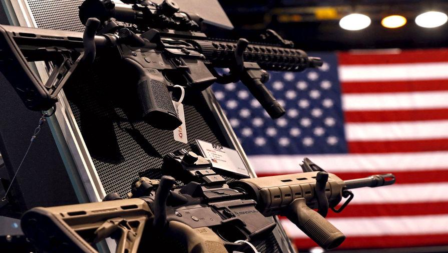 Ближний Восток вооружается: куда Россия и США продают оружие
