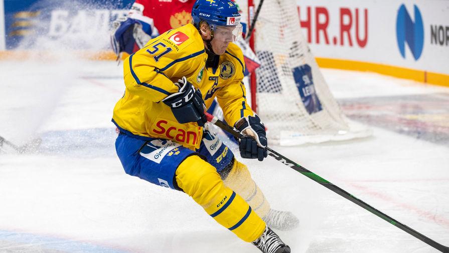 Россия в серии послематчевых буллитов одолела Швецию на Кубке Карьяла