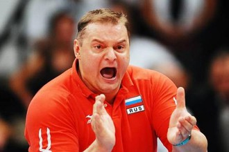 Владимир Алекно не сумел пройти домашний тур без потерь